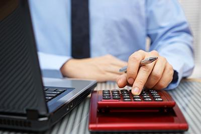 納税額は、税理士によって差が生じます